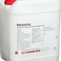 Бытовая химия - Средство от плесени и грибков Реногал 10л Schomburg Германия, 0