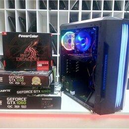 Настольные компьютеры - Компьютер Core i7 Игровой, 0