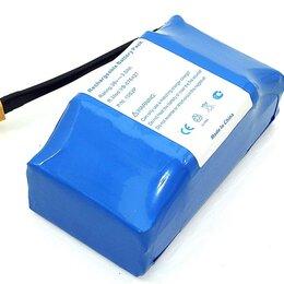 Аксессуары и запчасти - Аккумулятор 10S2P для гироскутера 36V 3.0Ah Li-ion, 0