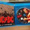 AC/DC: Live AT Donington (Blu-ray) лицензия по цене 800₽ - Видеофильмы, фото 2
