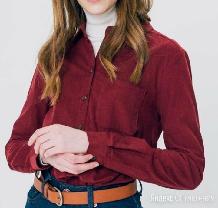 Рубашка Blend she новая по цене 2350₽ - Блузки и кофточки, фото 0