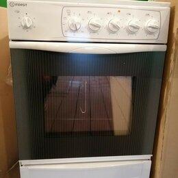 Плиты и варочные панели - плита электрическая, 0