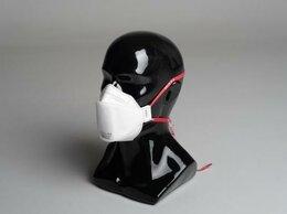 Средства индивидуальной защиты - Респиратор полумаска трехпанельная WALL AIR 99H…, 0