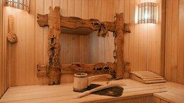 Зеркала - Зеркало в старинном стиле для бани, дачи, 0