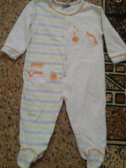 Боди - Боди на малыша 74 см., 0
