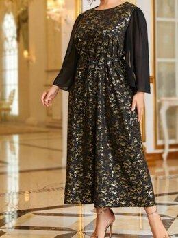 Платья - Платье 50-64р, 0