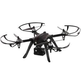 Квадрокоптеры - Радиоуправляемый квадрокоптер с камерой Ultra HD…, 0