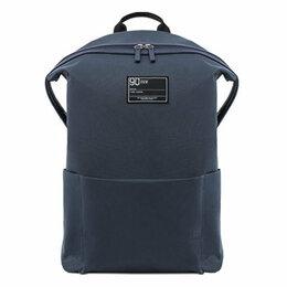 Рюкзаки, ранцы, сумки - Рюкзак Xiaomi 90 Points Lecturer (Синий), 0