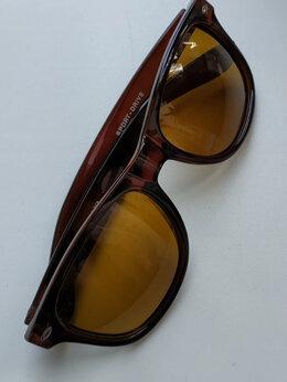 Очки и аксессуары - Солнечные очки, б/у. , 0