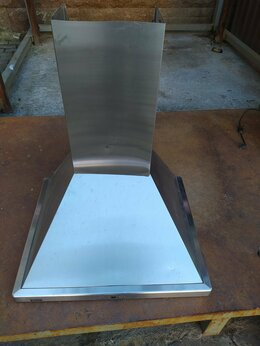 Вытяжки - Вытяжка 60 см Krona Gala 600 3P, 0