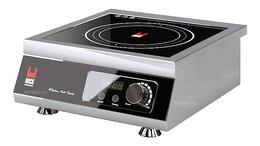 Промышленные плиты - Плита индукционная Rock Kitchen IOV 3500, 0