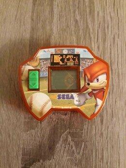 Ретро консоли - Мини приставка Sega/McDonald's Mini Game Baseball, 0