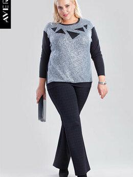 "Блузки и кофточки - Блуза-джемпер от ""averi"", разм.58-62, 0"