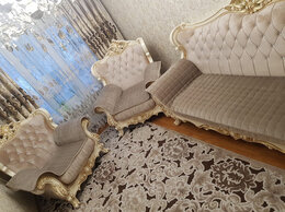 Чехлы для мебели - Чехол на диван и кресла , 0