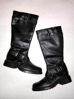Сапоги - Dockers сапоги (ботинки ботильоны) Оригинал, 0