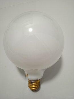 Лампочки - Лампа-люстра компакт. люминесц. (шар. d=125 mm)…, 0