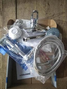 Смесители - смеситель для душевой кабины или гигиенический , 0