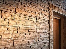 Фасадные панели - Фасадная панель Альпийская сказка ЭКО-1, 0