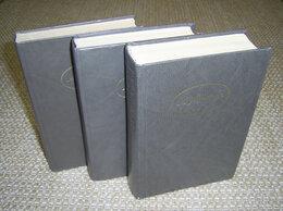 Художественная литература - А.С.Пушкин. Собр.сочинений в 3 томах. Возм. обмен, 0