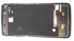 Корпусные детали - Рамка с кнопками BlackBerry DTEK60, 0