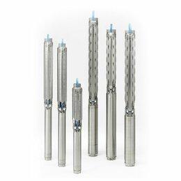 Насосы и комплектующие - Скважинный насос Grundfos SP 46-11N Rp3…, 0