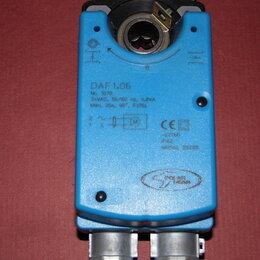 Промышленное климатическое оборудование - Электрический привод - Актуатор Polar Bear DAF1.06, 0