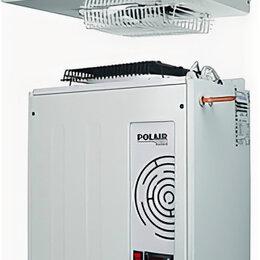 Холодильные машины - Сплит-система среднетемпературная SM 115 S , 0