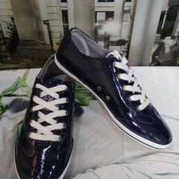 Ботинки - Новые полуботинки для мальчика, р.36, 0