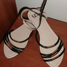 Босоножки - Босоножки кожзам CentrShoes - р.38 стелька 25 см, 0