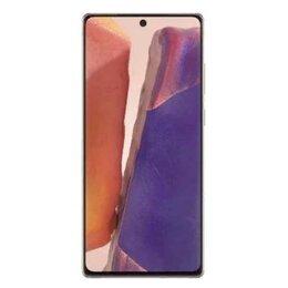 Мобильные телефоны - Samsung Galaxy Note20 8/256 Бронзовый, 0