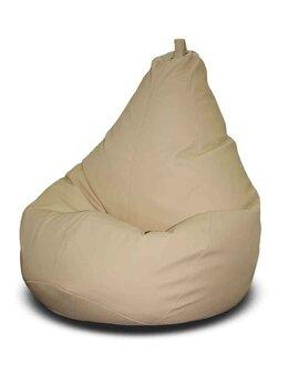 Кресла-мешки - Кресло мешок XL экокожа (130х90 см), 0