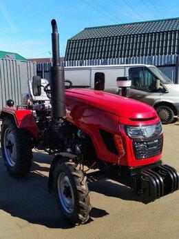 Мини-тракторы - Трактор Xingtai   Синтай XT-220, 0