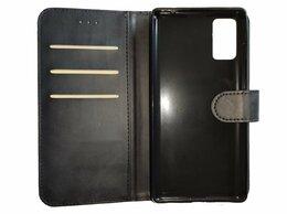 Чехлы - Новый оригинальный чехол-книжка Cubot P40, 0