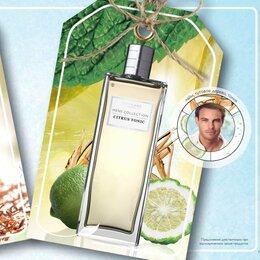 Парфюмерия - аромат Men's Collection Citrus Tonic, и др орифлэйм, 0