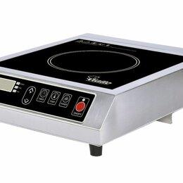 Промышленные плиты - Плита индукционная VA-IC3551B, Viatto (Китай), 0
