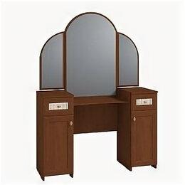 Столы и столики - Туалетный столик Милана-1, 0