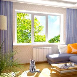 Окна - Северный район окна пластиковые установка в…, 0