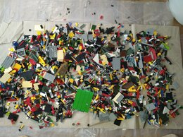 Конструкторы - Конструктор Lego (Лего), 0