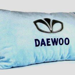 Подушки - Автомобильная подушка, 0
