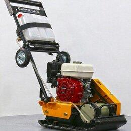 Вибротрамбовочное оборудование - Виброплита Сплитстоун VS-134 60460, 0