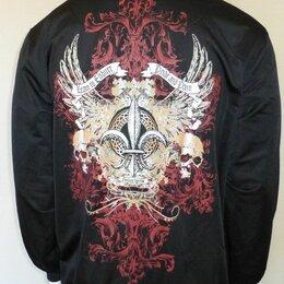 Куртки - Спортивная куртка MMA Elite, 0