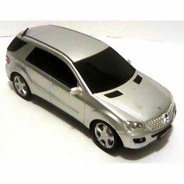Модели - Радиоуправляемая модель «Mercedes ML»., 0