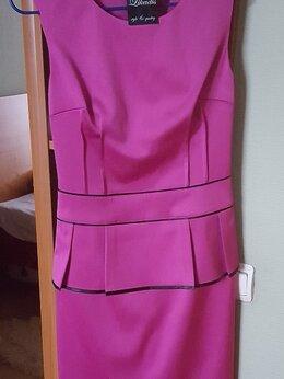 Платья - Платье фуксия Likadis XS, 0