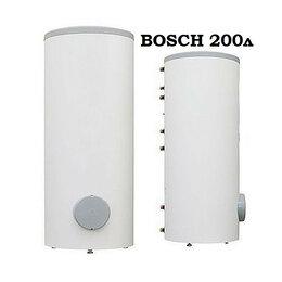 Водонагреватели - BOSCH WSTB 200 O бойлер косвенного нагрева, 0
