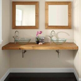 Комплектующие - столешница для ванной комнаты, 0