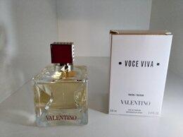 Парфюмерия - Парфюмерная вода Valentino voce viva edp 100 ml, 0