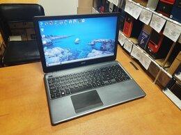 Ноутбуки - Ноутбук ACER Intel Core i3-4010U/6G/HDD…, 0