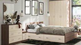 """Кровати - Спальня """"Рондо-2"""" , 0"""