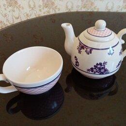 Сервизы и наборы - Новый Чайный Набор Avon, 0