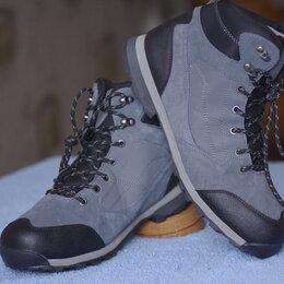 Ботинки - Новые фирменные ботинки с мембраной Crane (Германия)р 44, 0